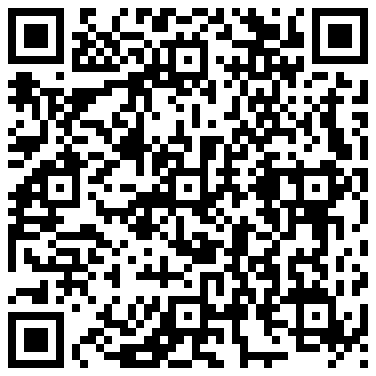 flyer with QR code for Candy Box