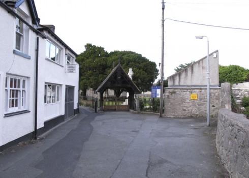 church-walks-lynch-gate-abergele-2012-3-by-sion-jones